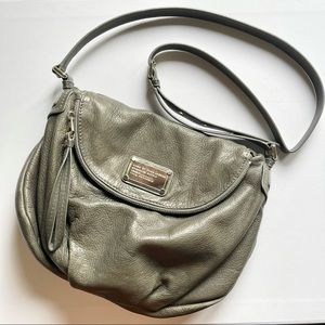 Marc by marc jacobs classic q crossbody flap bag